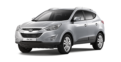 hyundai ix 35 rent a car constanta